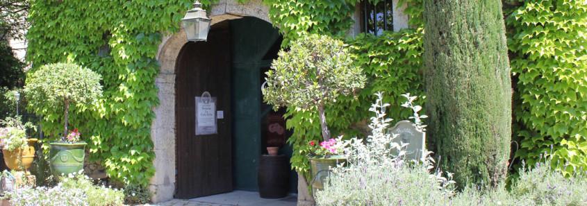 Domaine de la Croix Belle, Domaine de la Croix Belle Puissalicon, visite domaine béziers, dégustation vin béziers,