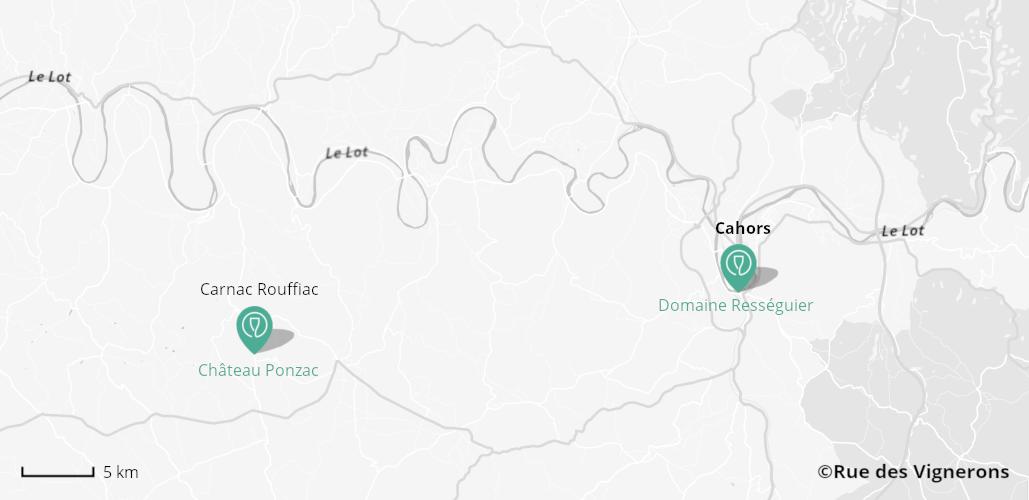 Domaines aux alentours de Cahors, visite domaine viticole cahors, dégustation cahors, dégustation malbec, château viticole cahors