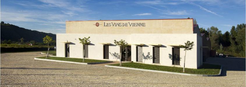 Les Vins de Vienne, Les Vins de Vienne Chavanay, dégustation Les Vins de Vienne, visite Les Vins de Vienne, Les Vins de Vienne cuilleron gaillard