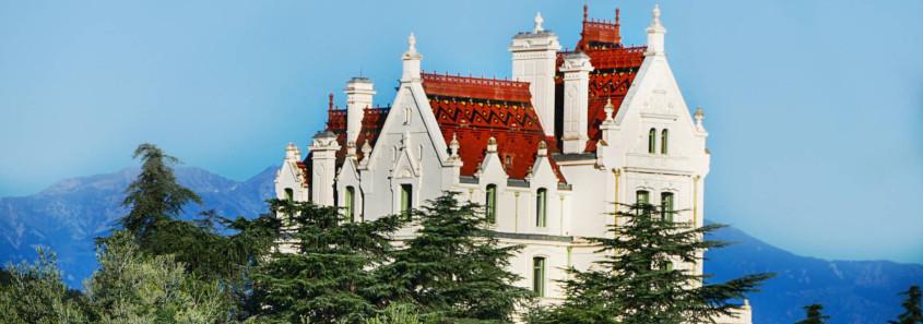 Château de Valmy, Château de Valmy argeles, Château de Valmy argeles sur mer, visite Château de Valmy, Château de Valmy perpignan, dégustation Château de Valmy