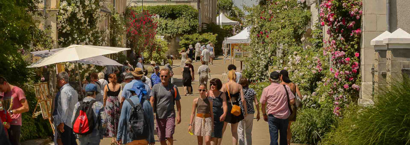 Chédigny, Chédigny france, village jardin de Chédigny, plus beaux villages de france, plus beaux villages de loire, villages loire route des vins