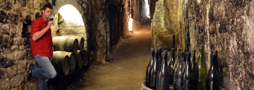 Domaine Fabien Duveau, Domaine Fabien Duveau chacé, dégustation vin loire, visite domaine saumur, dégustation vin saumur, propriété familiale saumur