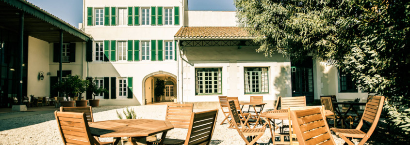 Maison Noilly Prat Marseillan
