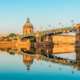 Top things to do in Toulouse, toulouse france, visit toulouse, toulouse, what to do in toulouse, view of toulouse, toulouse points of interests, what to see in toulouse, toulouse bridge, toulouse hotel dieu, toulouse garonne