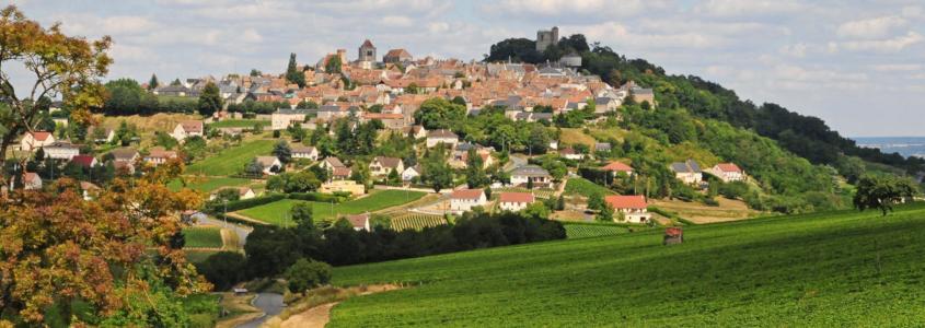 Ville de Sancerre, Sancerre France, Sancerre Loire, Visiter Sancerre, Week-end Sancerre