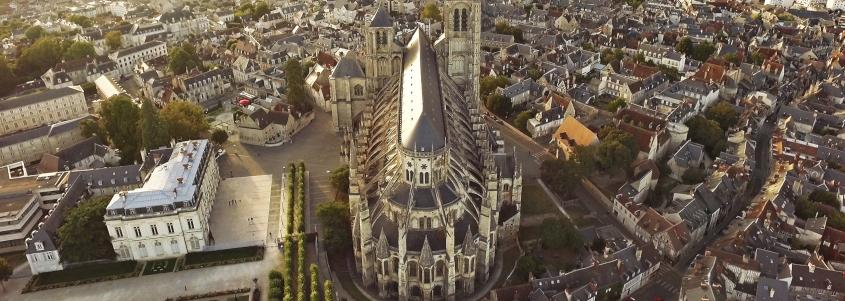 Bourges, bourges loire, bourges berry, route des vins bourges