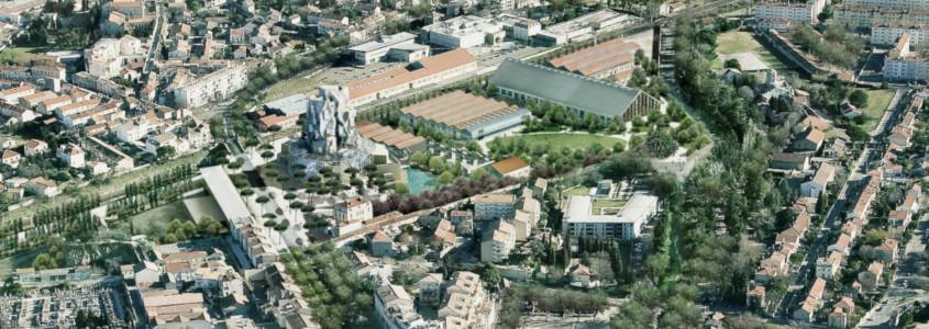 Fondation Luma, Fondation Luma Arles, Maja Hoffmann arles, Maja Hoffmann fondation, Frank Gehry, Frank Gehry fondation luma arles