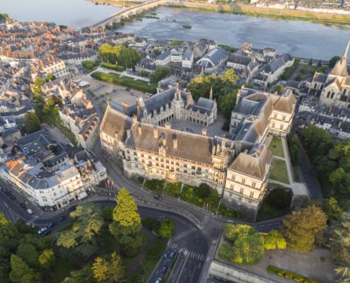 Blois, Ville Blois, Blois Loire