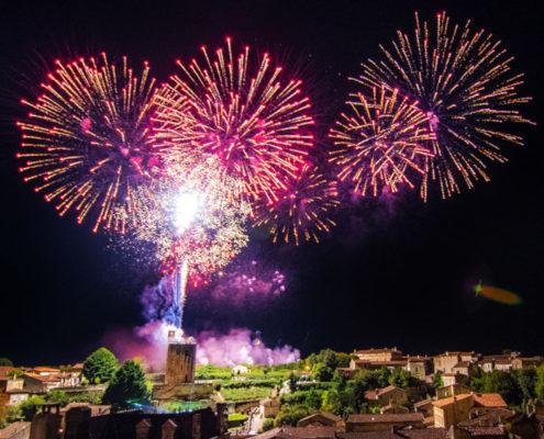 Les 20 ans du Classement de Saint-Emilion à l'UNESCO, programme 20 ans classement st emilion unesco