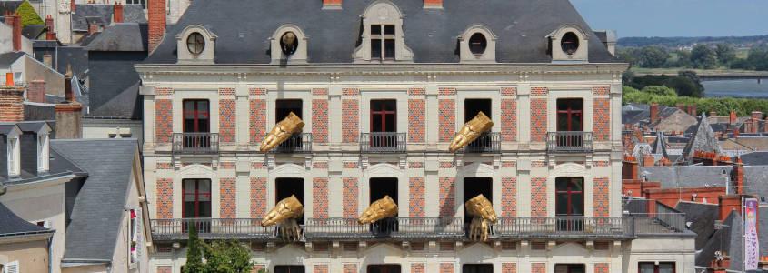 Maison de la magie Blois, Visiter Maison de la Magie, Musée Blois