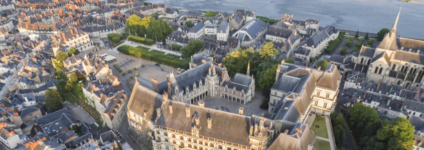 Blois, Visiter Blois, Blois Loire, Tourisme Blois, Ville de Blois