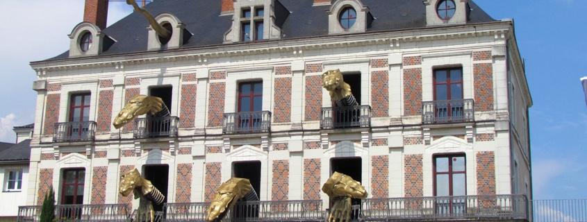 Maison Magie Blois