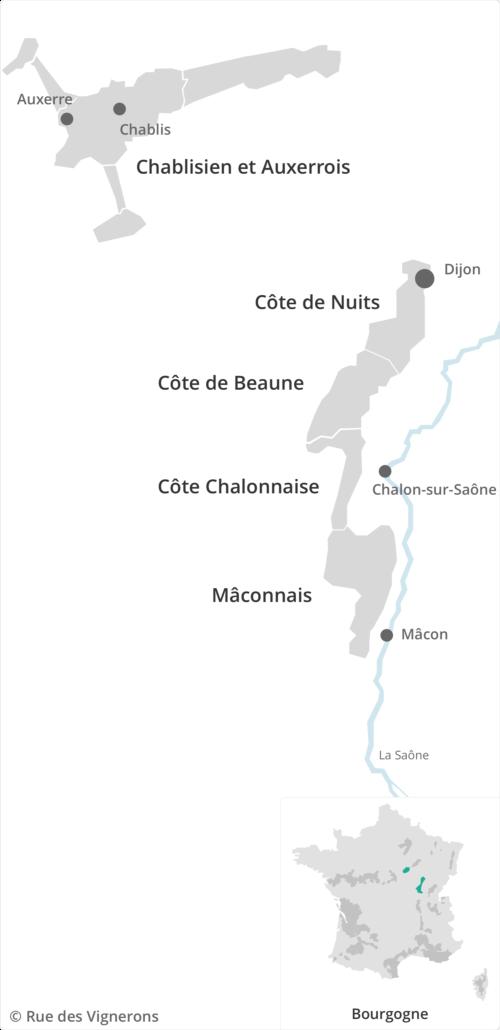 Vignoble Bourgogne, Vins de Bourgogne, Bourgogne appellations, Bourgogne terroir vin, Bourgogne cépages, tout savoir sur les vins de bourgogne