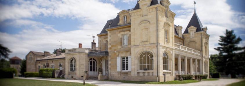 Château Léognan Léognan