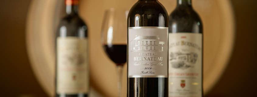 Bordeaux vin, bordeaux guide des vins