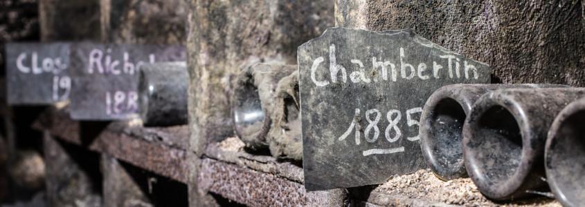 Histoire des vins de Bourgogne, vins de bourgogne, tout savoir sur les vins de bourgogne