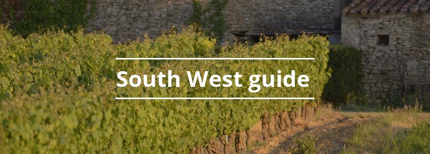 Visit South West, South West top destinations