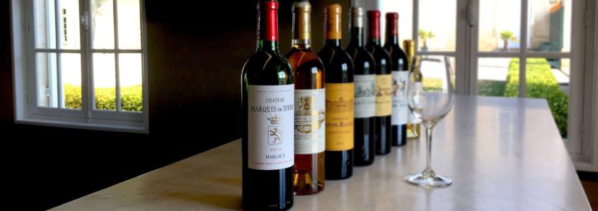 Vins et Cépages de Bordeaux, guide des vins de bordeaux, cépages bordelais