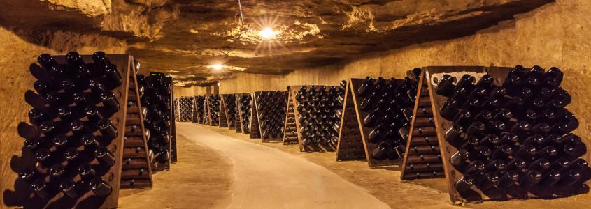 Histoire des vins de Loire