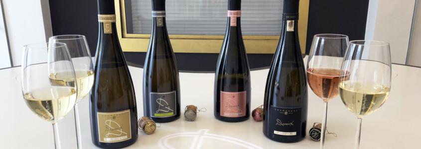 Vins et cépages Champenois