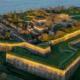 Visiter Blaye, Citadelle Blaye, Blaye France