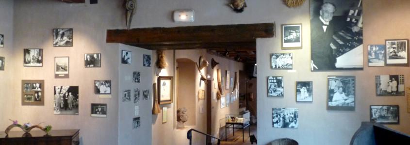 Albert Schweitzer, musée, Kaysersberg, Visiter Kaysersberg, Route des vins d'Alsace