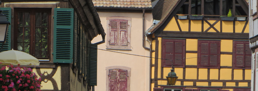 Visiter Kaysersberg, Route des vins d'Alsace