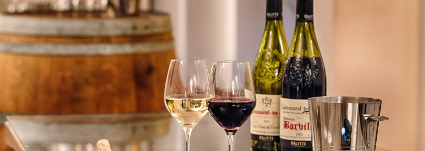 Vins et cépages de la Vallée du Rhône