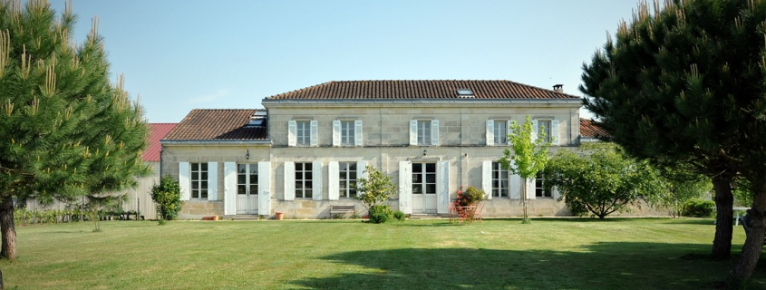 Château Dubraud Blayais