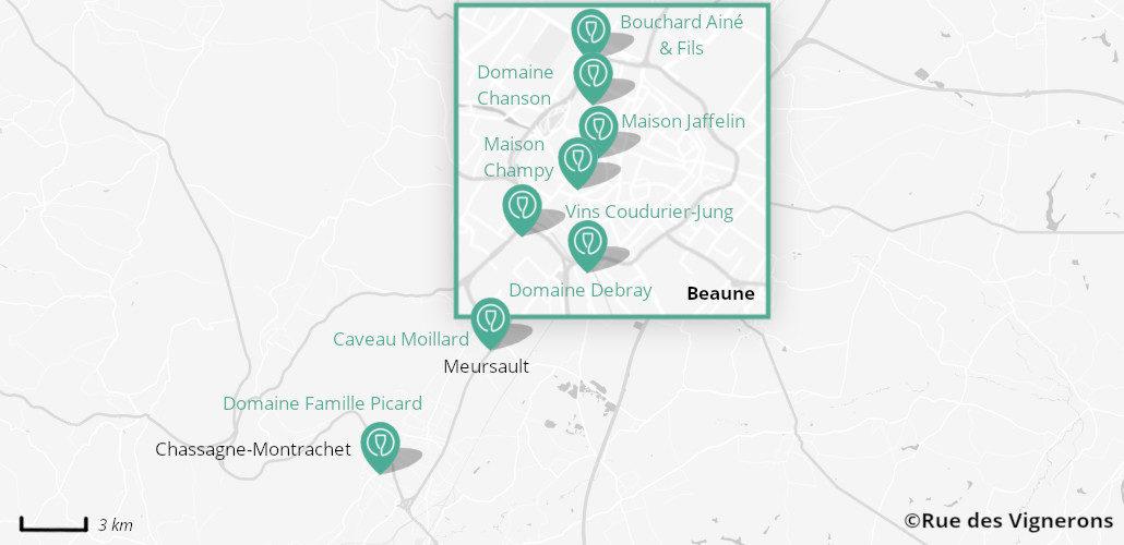 Vente des hospices de Beaune, Visiter Beaune, Route des vins de Bourgogne, Bourgogne