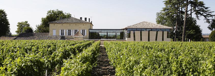 Château Villemaurine, Visiter Saint-Emilion