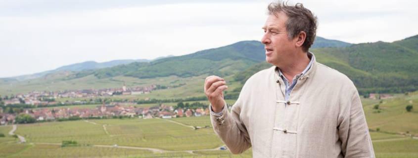 Domaine Paul Blanck & Fils, alsace, vin, vignoble alsacien