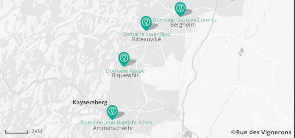 Visiter Kaysersberg, Kaysersberg, Que faire à Kaysersberg, Alsace, Visiter l'Alsace, Vignoble d'Alsace, Route des vins d'Alsace