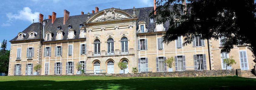 Abbaye de la Ferté Saint-Ambreuil
