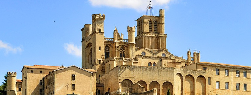 Cathédrale Saint Nazaire Béziers