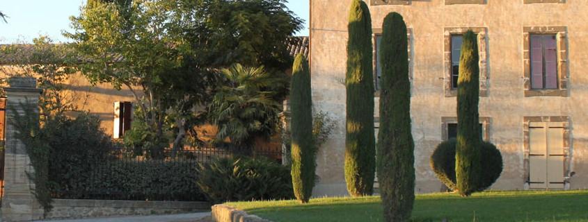 Domaine de la Baume à Servian