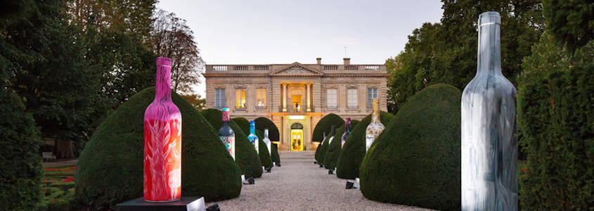 Institut Culturel Bernard Magrez Bordeaux