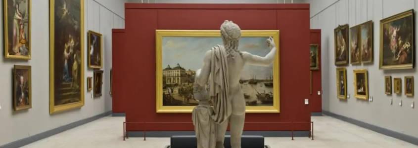 Musée des Beaux Arts Bordeaux