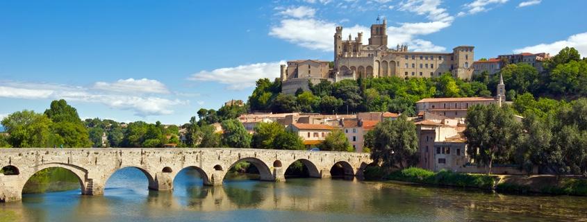 Visiter Béziers