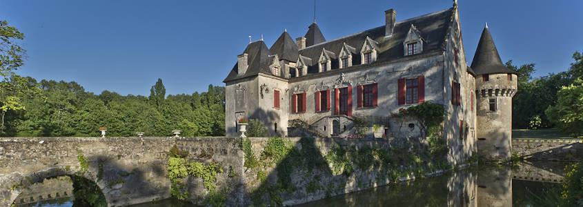 Château Olivier Pessac Léognan