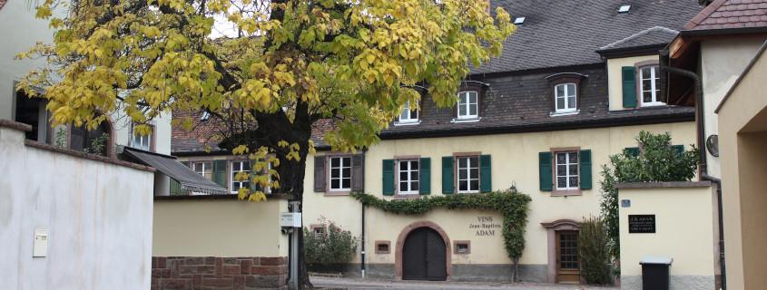 Visite Kaysersberg, Que faire à Kaysersberg, Jaysersberg, Route des vins d'Alsace, Alsace