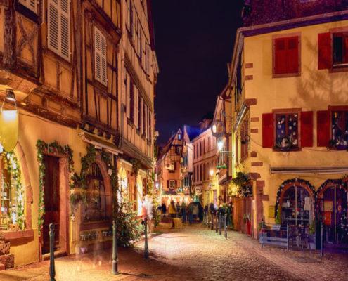 Route des vins de Colmar, Alsace, Visiter l'Alsace, Route des vins d'Alsace, Colmar, Que faire en Alsace