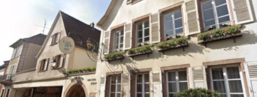Que faire à Kaysersberg, Marché de noël de Kaysersberg, Visiter Kaysersberg, Kaysersberg, Alsace, Route des vins d'Alsace, Que faire en Alsace