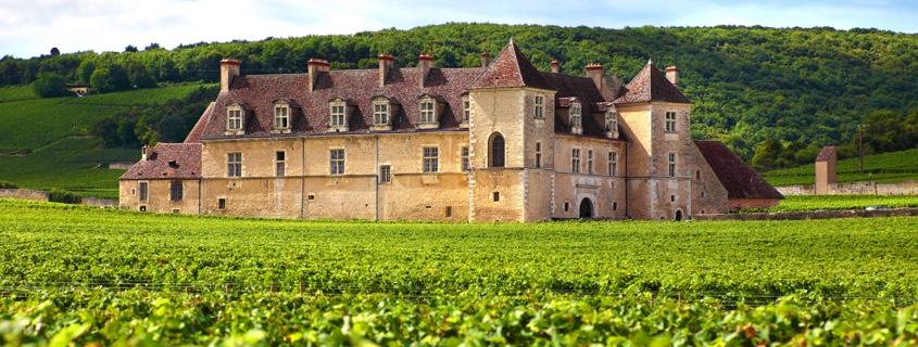 Château Clos de Vougeot