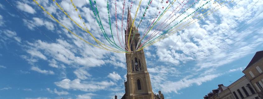 Eglise Notre Dame de Bergerac