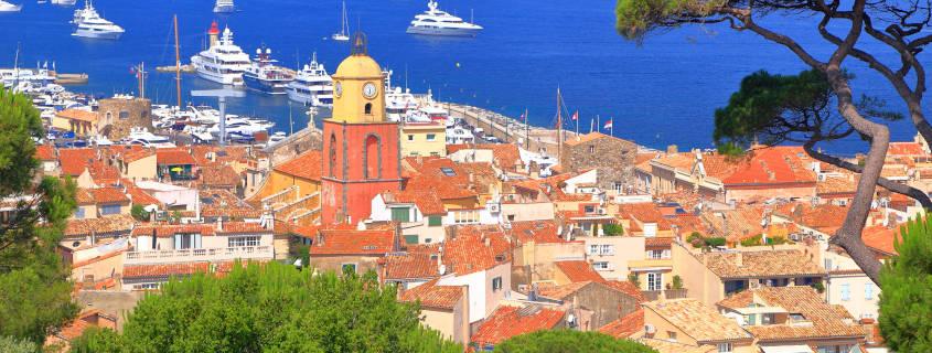 Village de Saint Tropez