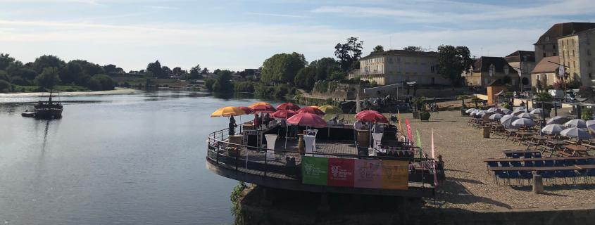 Estivales de Bergerac