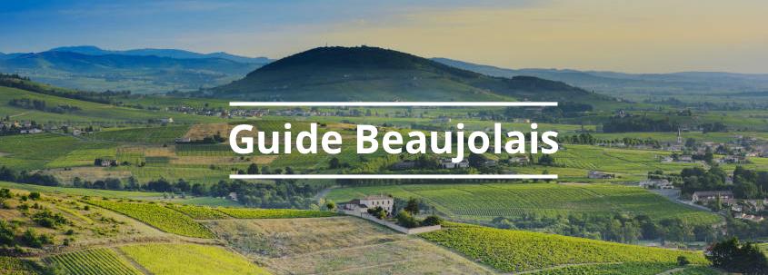 Visiter le Beaujolais