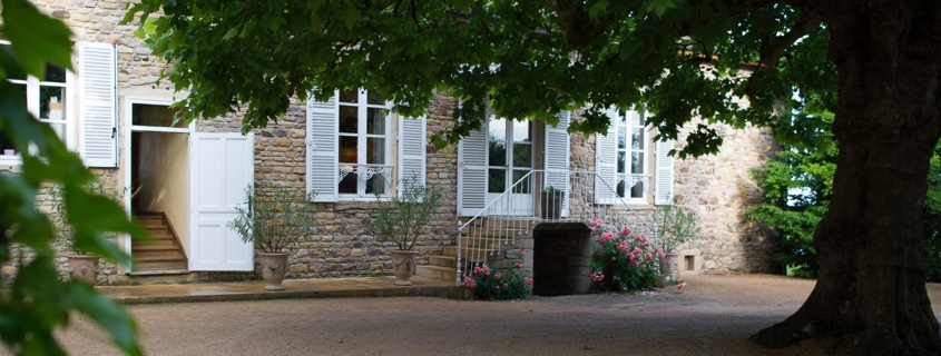 Domaine Hamet Spay Saint Amour Beaujolais