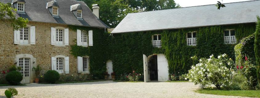 Domaine de Souch, Jurançon